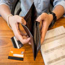 Should you pay off your credit card with a line of credit?