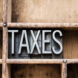 Top 5 Tax Tips